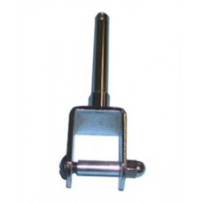 "Clamp For 1"" Square"