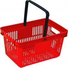 "CLOSEOUT 12""X17"" Shopping Baskets"